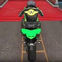 Impossible Bike Race: Racing Games 3D