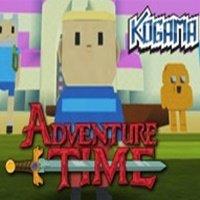 Kogama: Adventure Time