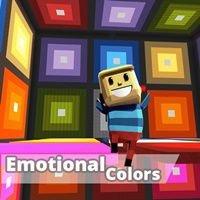 Kogama: Emotional Colors
