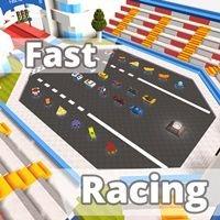 Kogama: Fast Racing