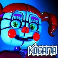 Kogama: Five Nights at Freddy's 1 2 3 4 5