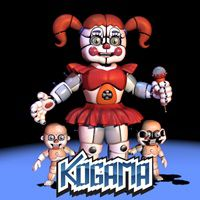 Kogama: Five Nights at Freddy's Multiplayer