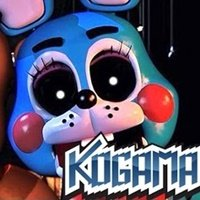 Kogama: Five Night at Freddy's Sister Location