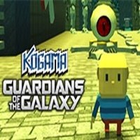 Kogama: Guardians of the Galaxy