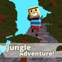 Kogama Jungle Adventure