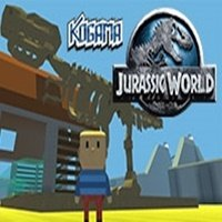 Kogama: Jurassic World