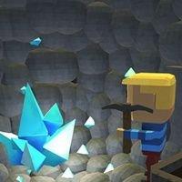 Kogama: Mine of Crystals