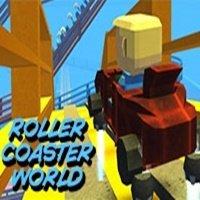 Kogama: Roller-Coaster World