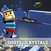 Kogama Shots Crystals