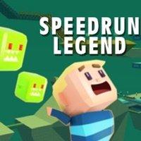 Kogama: Speedrun Legend