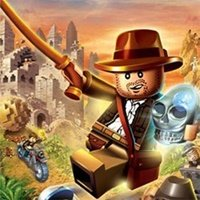 Lego: Indiana Jones