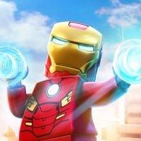 Lego Avengers: Iron Man