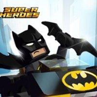 Lego Batman Mighty Micros