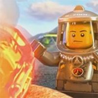 Lego City: Volcano Explorers