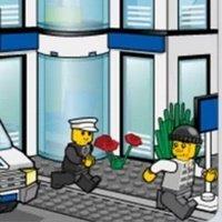 Lego: On Patrol