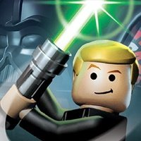 Lego :Star Wars Adventure