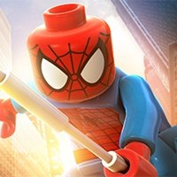 Lego: Ultimate Spiderman