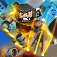 Lego Avengers: X-Men Wolverine