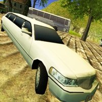 Limousine Driver Simulator