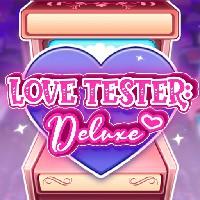 Love Tester Deluxe