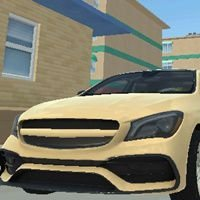 Lux Parking 3D Sunny Tropic