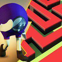 Maze Runner 3D Cards Hunt