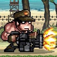 Metal Guns Fury: Beat Em Up