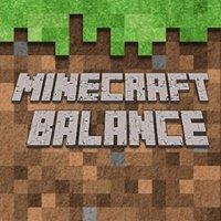 Minecraft Balance