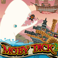 Moby Dick 2