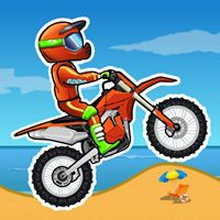 Moto X3M: Bike Race