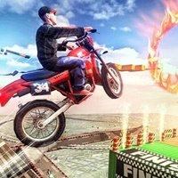 Motorbike Track Day
