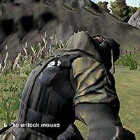 Mountain Sniper