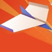Paper Plane: The Crazy Lab