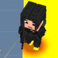 Pixel Shooter io