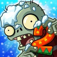 Plants vs Zombies 2 Christmas