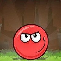 red ball 100 game