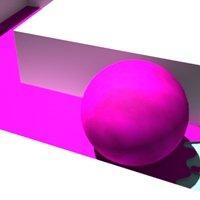 Roller Splat 3D