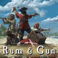 Rum & Gun