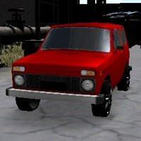 Russian Car Parking HD: Season 1