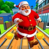 Santa Run Online