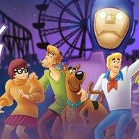Scooby-Doo: Sneaky Crew