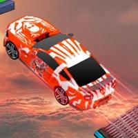 Sky Track Racing Master