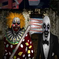 Slender Clown: Be Afraid of It