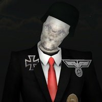 Slenderman History WWII Faceless Horror