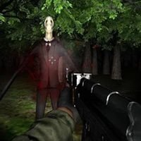 Slenderman Must Die: Silent Forest