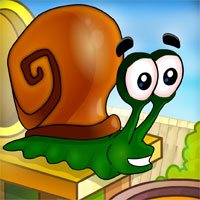 Snail Bob (Mobile)