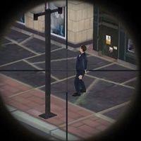 Sniper Mission 3D