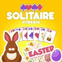 Solitaire Easter