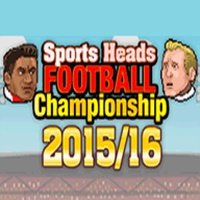 Sports Heads: Football Championship 2015/2016