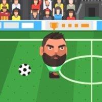 Sports Heads: Football Championship 2018